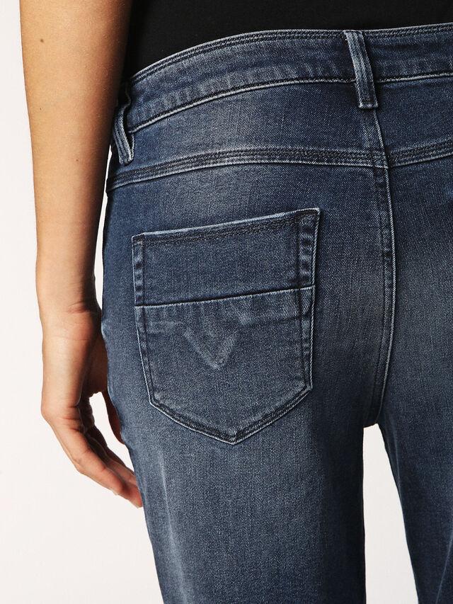 FAYZA-EVO 084NS, Blu Jeans