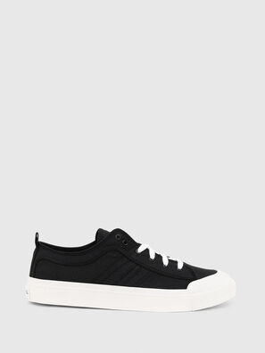 S-ASTICO LOW LACE, Nero - Sneakers