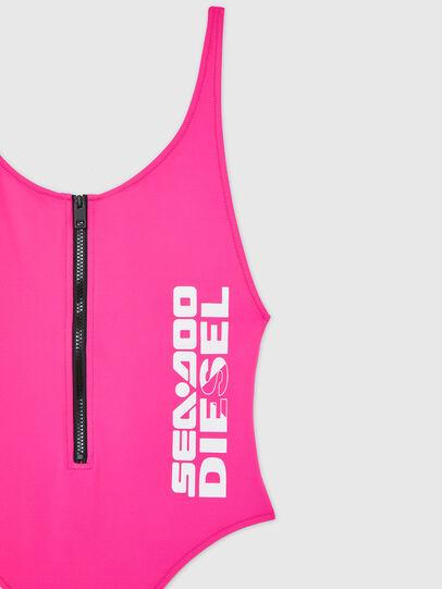 Diesel - BFSW-LIAZZYDOO, Rosa - Costumi interi - Image 3
