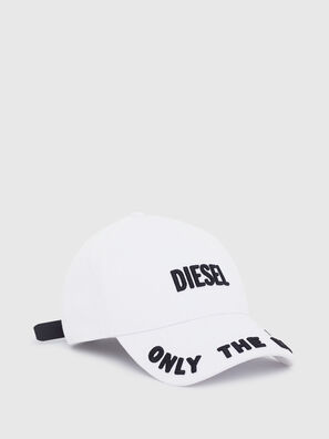 CEPHO, Bianco - Cappelli