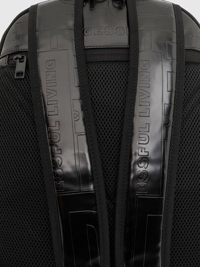 Diesel - X-BOLD BACK, Nero - Zaini - Image 7