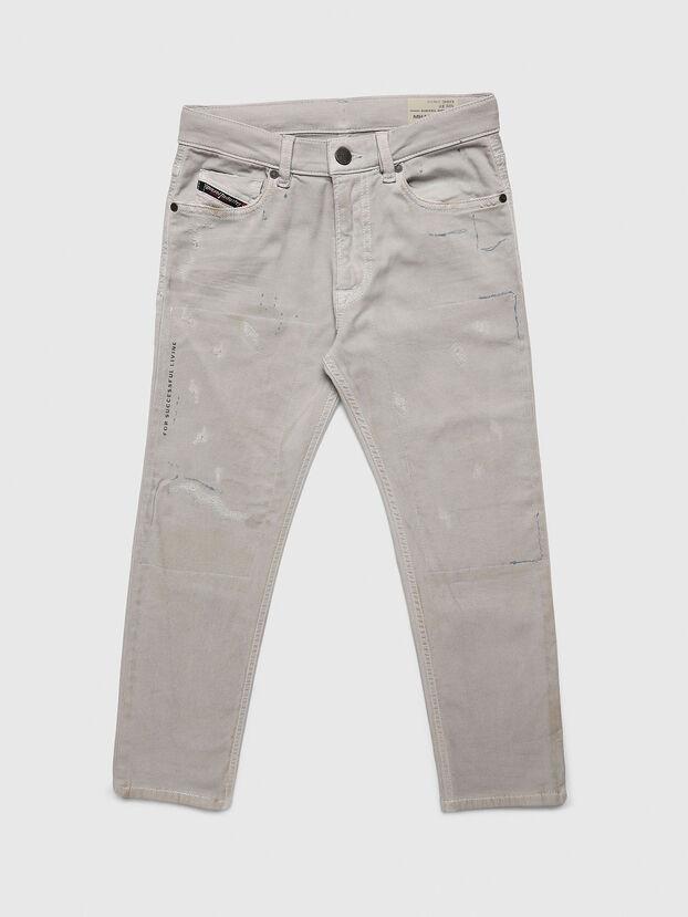 MHARKY-J JOGGJEANS, Grigio - Jeans