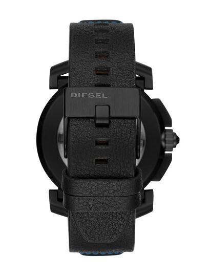 Diesel - DT1001, Nero - Smartwatches - Image 3