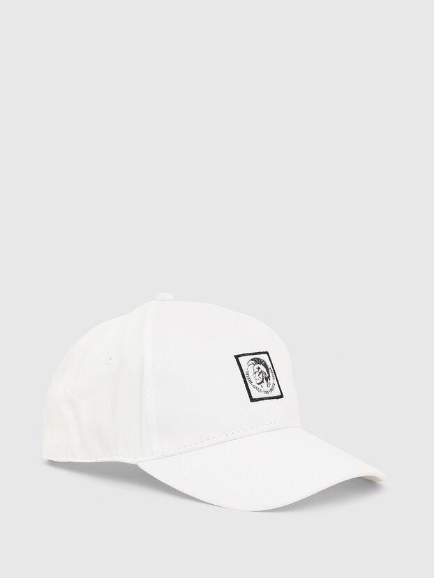 CONDI-MAX, Bianco - Cappelli, Berretti e Guanti