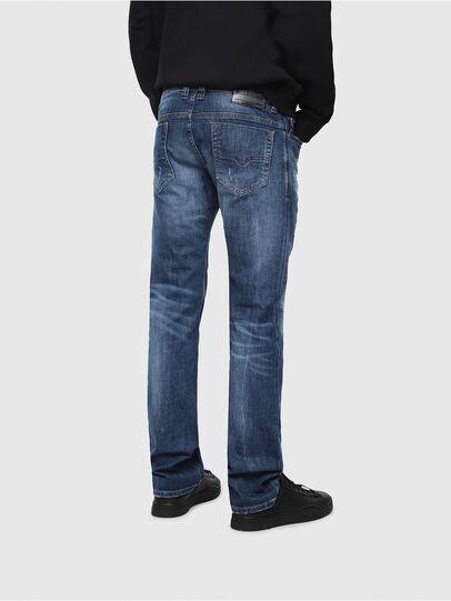 Diesel - Safado C69DZ, Blu medio - Jeans - Image 2