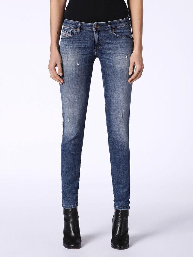 GRACEY 084QJ, Blu Jeans