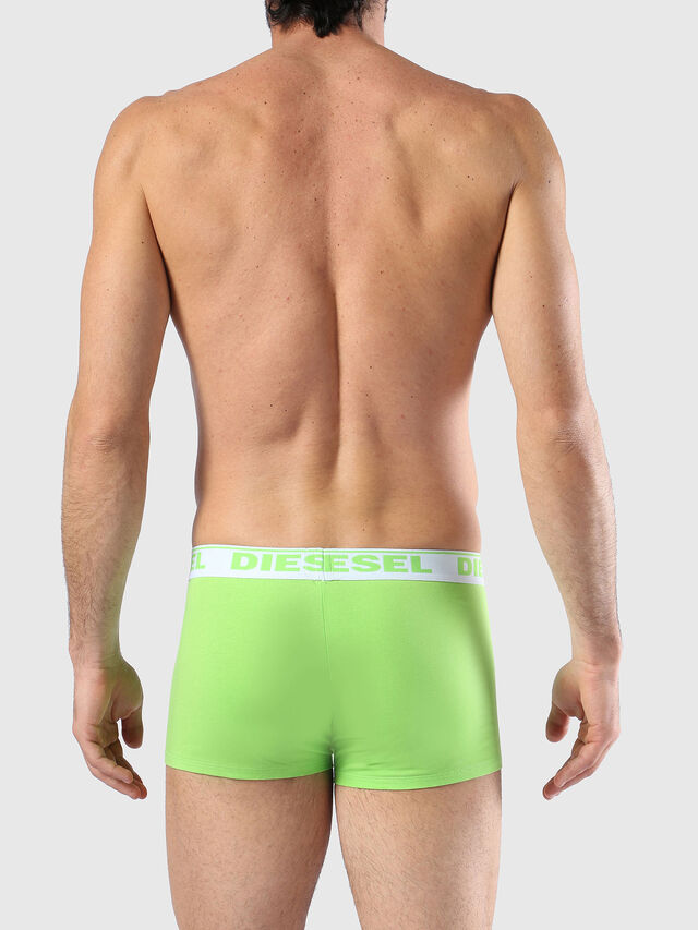 Diesel - UMBX-SHAWNTWOPACK, Fucsia - Boxer stretch - Image 3