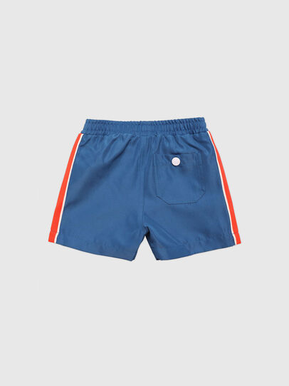 Diesel - PKEITB, Blu - Shorts - Image 2