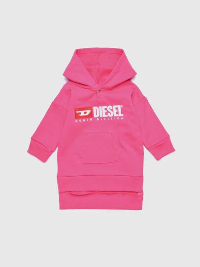 Diesel - DILSECB, Fucsia - Vestiti - Image 1