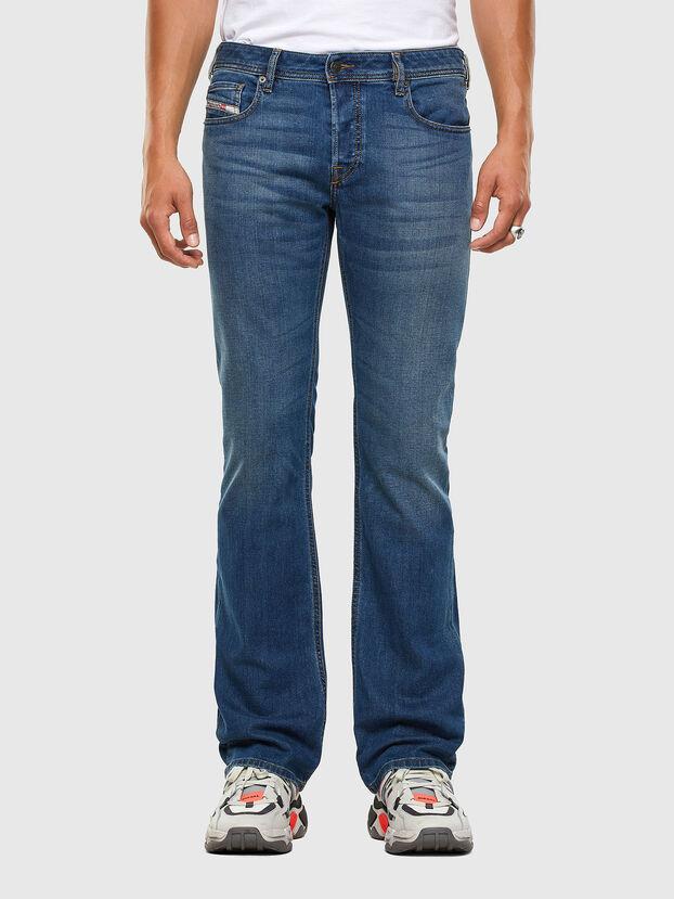 Zatiny 009EI, Blu medio - Jeans