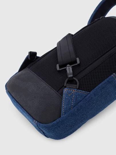Diesel - F-SUSE MONO ML, Blu Jeans - Borse a tracolla - Image 6