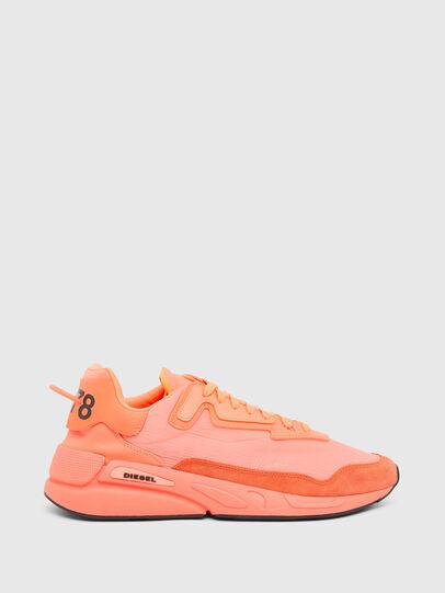 Diesel - S-SERENDIPITY LC, Rosa - Sneakers - Image 1