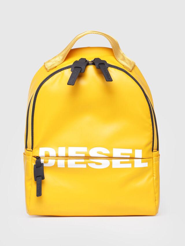 Diesel - F-BOLD BACK FL, Giallo - Zaini - Image 1