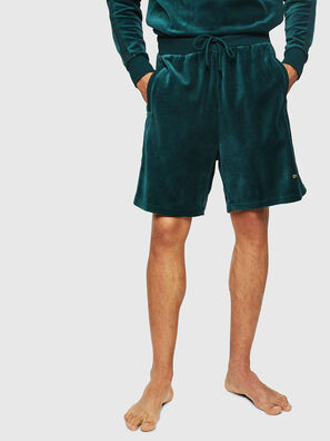 UMLB-EDDY-CH, Verde Scuro - Pantaloni