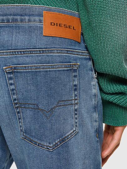 Diesel - D-Yennox 009EK, Blu Chiaro - Jeans - Image 3