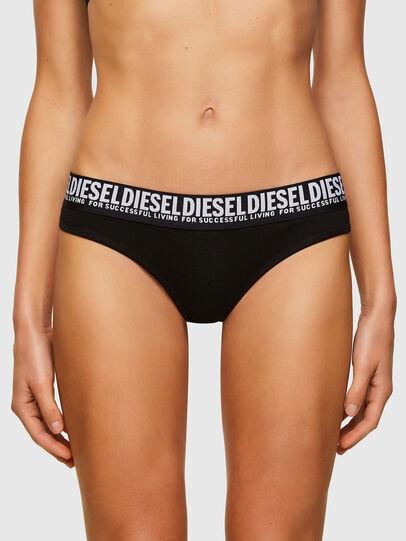 Diesel - UFST-STARS-THREEPACK, Nero/Rosa - Perizomi - Image 2