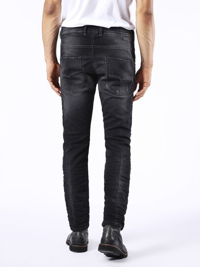Diesel - Krooley JoggJeans 0856S,  - Jeans - Image 3