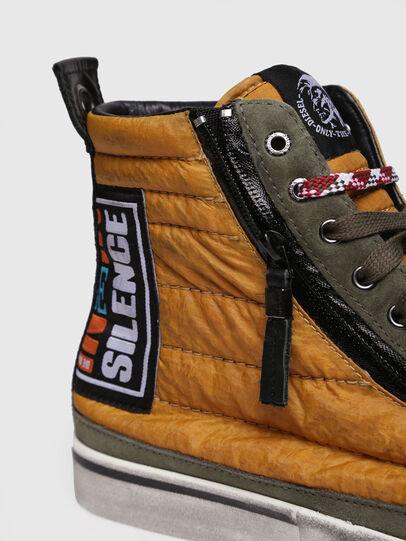 Diesel - D-VELOWS MID PATCH,  - Sneakers - Image 4