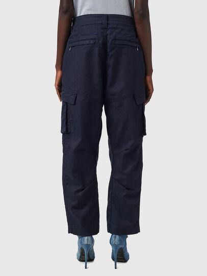 Diesel - D-Emma JoggJeans® 0CEAT, Blu Scuro - Jeans - Image 2