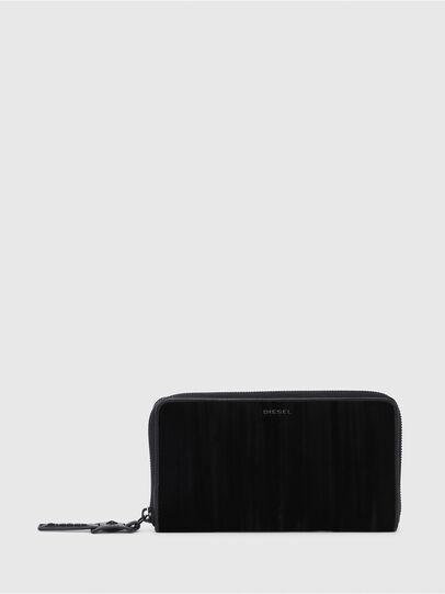 Diesel - GRANATO,  - Portafogli Con Zip - Image 1
