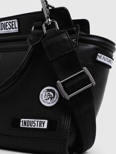 Diesel - LE-ZIPPER SATCHEL S,  - Shopper e Borse a Spalla - Image 3