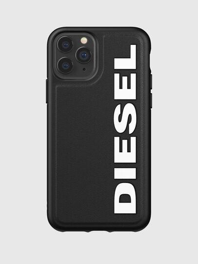 Diesel - 41982, Nero - Cover - Image 2