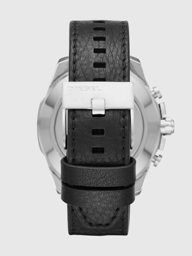 Diesel - DT1010, Nero - Smartwatches - Image 3