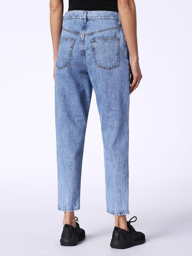 IRYS 084RE, Blu Jeans
