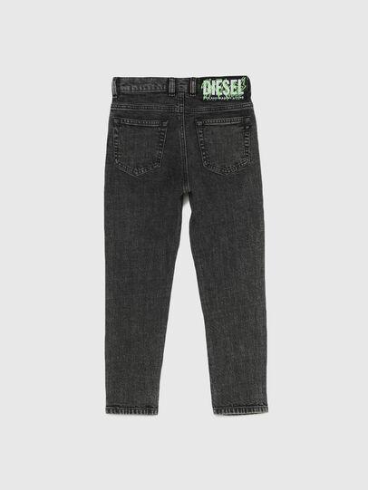Diesel - D-VIDER-J, Nero - Jeans - Image 2