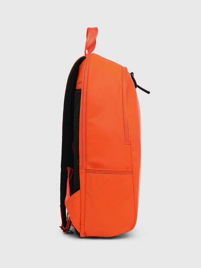 Diesel - BOLD BACK II, Arancione - Zaini - Image 3