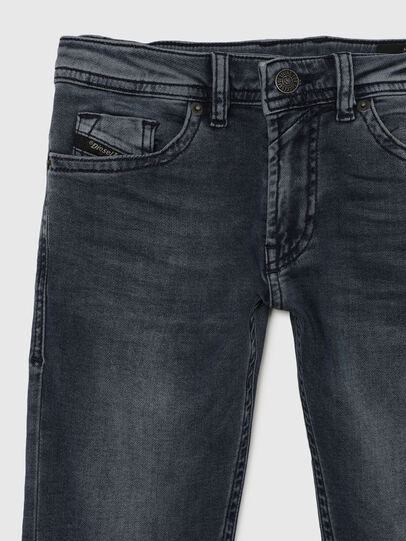 Diesel - THOMMER-J JOGGJEANS, Blu Scuro - Jeans - Image 3
