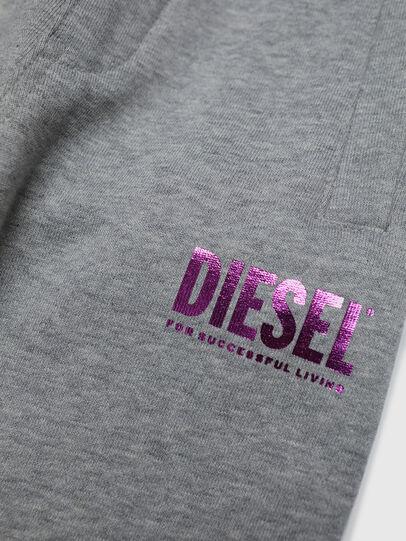Diesel - PSONNYB-FL, Grigio - Pantaloni - Image 3