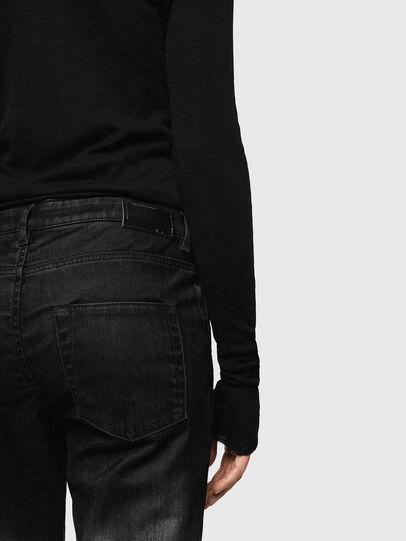 Diesel - TYPE-1820, Nero - Jeans - Image 3