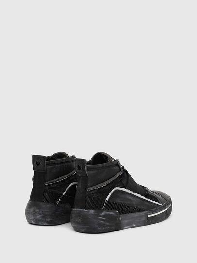 Diesel - S-DESE DEC, Nero - Sneakers - Image 3
