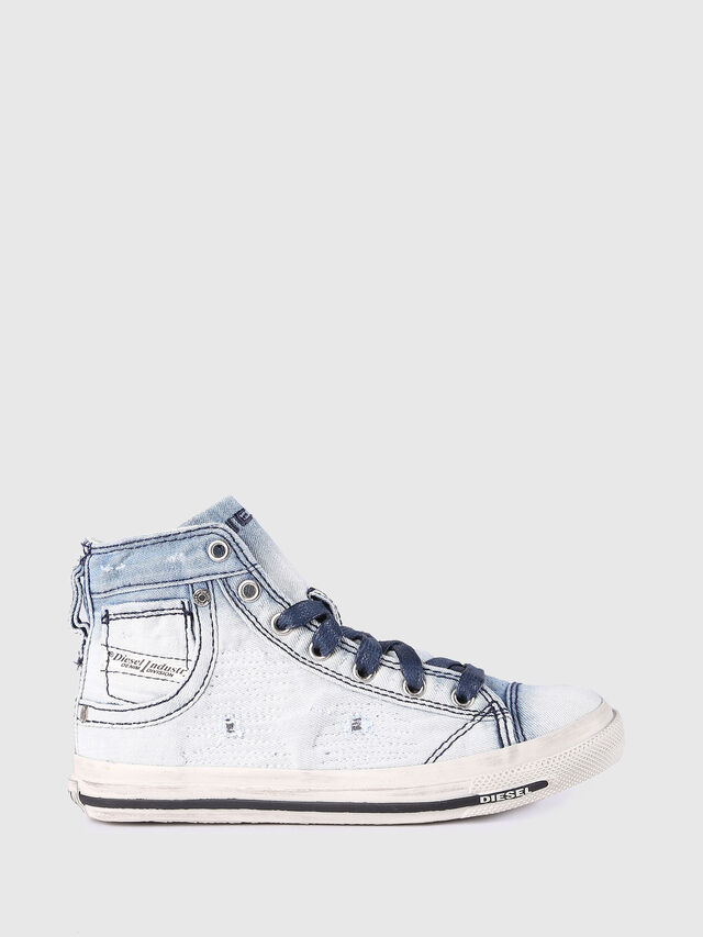 SN MID 20 EXPOSURE Y, Bianco Jeans