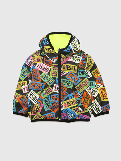 Diesel - JARKYB, Multicolor - Giacche - Image 1