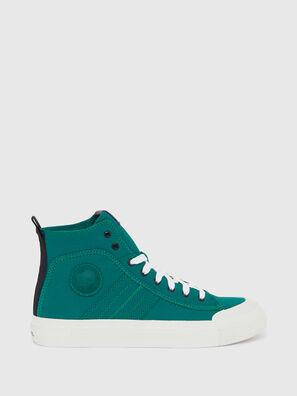 S-ASTICO MID LACE, Verde Acqua - Sneakers
