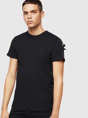 T-VAS, Nero - T-Shirts