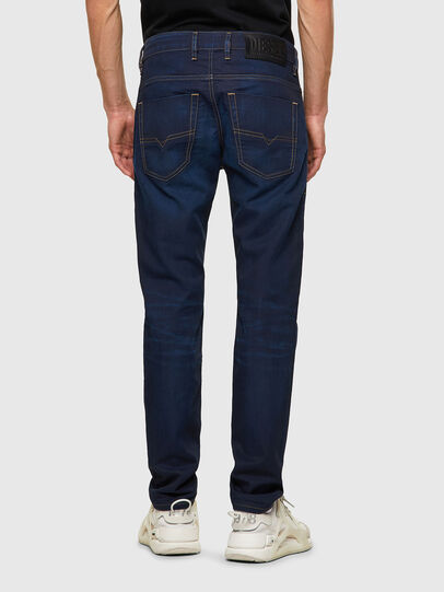 Diesel - Krooley JoggJeans® Z69VZ, Blu Scuro - Jeans - Image 2