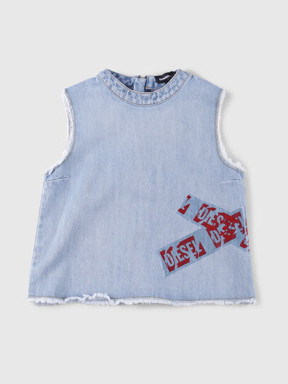 Diesel - CAILAX,  - Camicie - Image 1