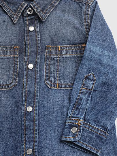 Diesel - CFREDIB, Blu Jeans - Camicie - Image 3