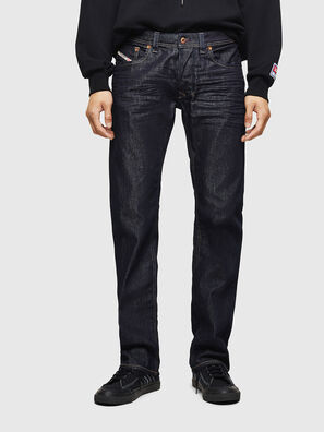 Larkee 084HN, Blu Scuro - Jeans