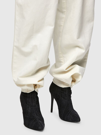 Diesel - P-CONCIAS, Bianco - Pantaloni - Image 3