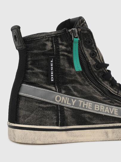 Diesel - S-DVELOWS MCZ, Nero - Sneakers - Image 5