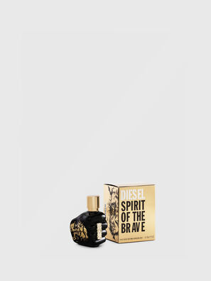 SPIRIT OF THE BRAVE 35ML, Nero/Oro - Only The Brave