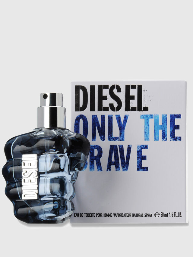 Diesel - ONLY THE BRAVE 50ML, Blu Chiaro - Only The Brave - Image 1
