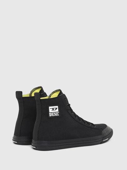 Diesel - S-ASTICO MID CUT, Nero - Sneakers - Image 3