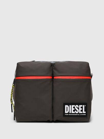 Diesel - CROSYO, Multicolor/Nero - Borse a tracolla - Image 1