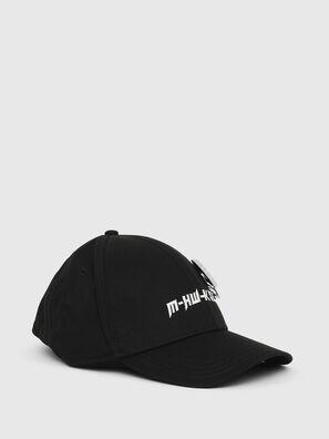 CNOVE, Nero - Cappelli