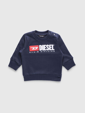 SCREWDIVISIONB, Blu Navy - Felpe